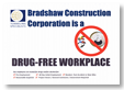 brashaw construction news